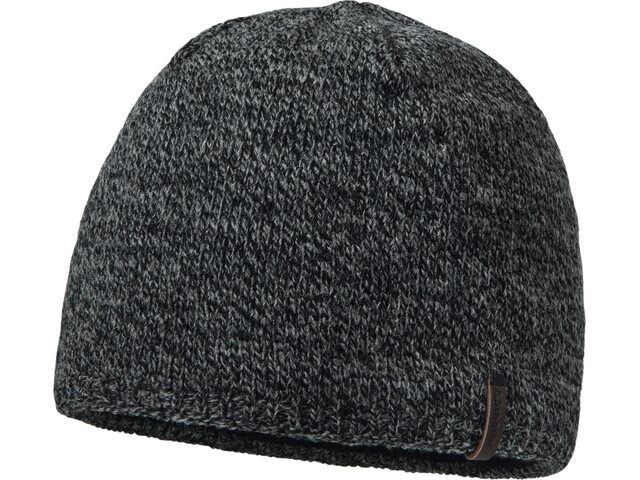 Schöffel Manchester1 Knitted Hat black